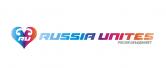 Логотип Russia Unites