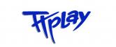 Логотип TT play