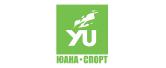 Логотип Юана Спорт