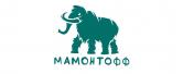 Логотип Mamontoff