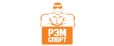 Логотип РЭМ СПОРТ