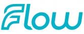 Логотип Flow