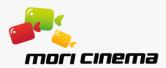 Логотип Mori cinema