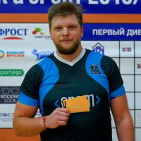 Фото игрока Сергей Поднебесный