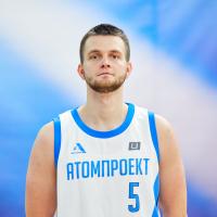 Фото игрока Алексей Мозжухин