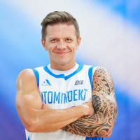 Фото игрока Евгений Терентьев