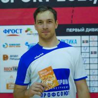 Фото игрока Алексей Рыбаков