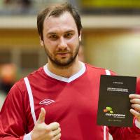 Фото игрока Евгений Федоров