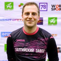 Фото игрока Николай Грачев