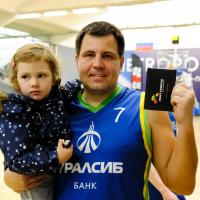 Фото игрока Евгений Никифоров