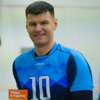 Фото игрока Александр Оводов