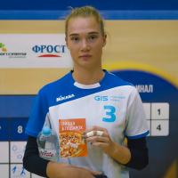 Фото игрока Елизавета Архангельская