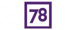 Логотип команды Телеканал 78