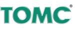 Логотип команды ТОМС