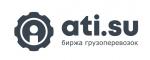 Логотип команды ATI.SU