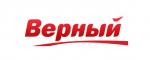 Логотип команды Верный