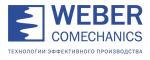 Логотип команды Weber Comechanics