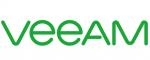 Логотип команды Veeam