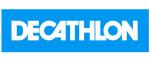 Логотип команды Декатлон