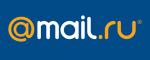Логотип команды Mail.ru
