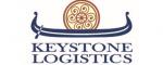 Логотип команды Keystone Logistics