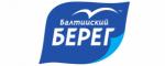 Логотип команды Балтийский Берег