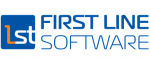 Логотип команды First Line Software