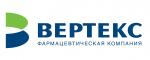 Логотип команды ВЕРТЕКС