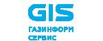 Логотип команды Газинформсервис