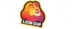 Логотип команды Петербургские львы