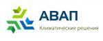 Логотип команды АВАП-монтаж