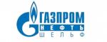 Логотип команды Газпром Нефть Шельф