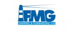 Логотип команды FMG