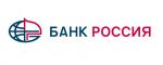 Логотип команды Банк Россия