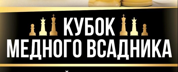 Обложка турнира Кубок Медного всадника
