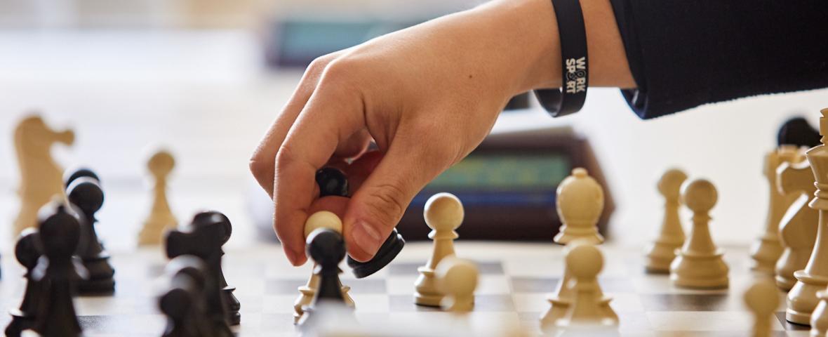 Обложка турнира Online Chess Cup1