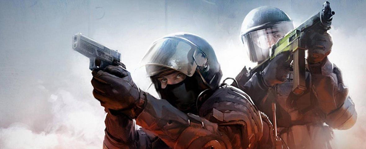 Обложка турнира Cyber League CS:GO Summer