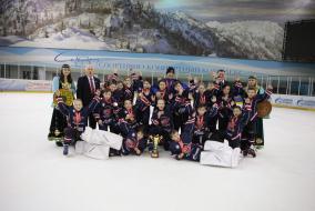 XIII Всероссийский турнир по хоккею