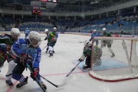 Всероссийские финальные соревнования среди команд юношей 2005-2006 годов рождения (г. Сочи).