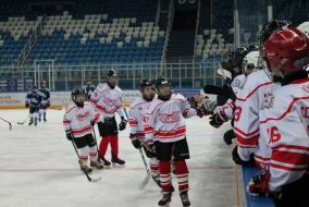 Всероссийские финальные соревнования среди команд юношей 2007-2008 г.р. (г. Сочи). Фото: Владимира Набокова