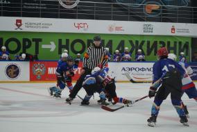 V этап: Суперфинал соревнований среди команд юношей 2009-2010 год рождения, Пермский край, г. Пермь (фото Динары Кафискиной)