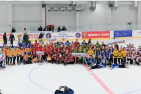 IV этап: Всероссийские финальные соревнования среди команд  девушек 2008-2010 г.р., Астраханская обл., г. Астрахань