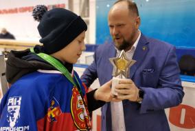 Всероссийские соревнования Клуба