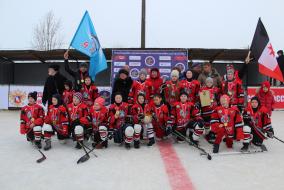 XXI турнир памяти основателя и первого президента Клуба «Золотая шайба» А.В.Тарасова в Шувалово Костромской области (2010-2011)