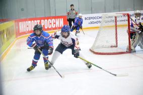 Турнир №4 финальных Всероссийских соревнований