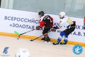 Турнир №3 финальных Всероссийских соревнований Клуба