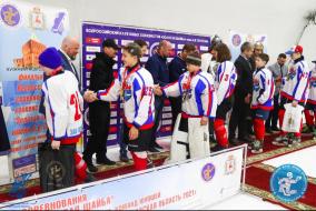 Турнир №4 финальных Всероссийских соревнований Клуба