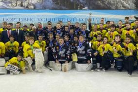 Всероссийские финальные соревнования