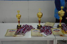 Всероссийские финальные соревнования Клуба