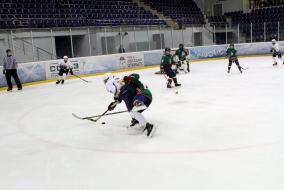 Игровые моменты ( III этап: финальные соревнования среди сельских команд 2004-2005 г.р., Республика Башкортостан)